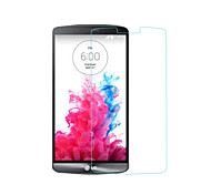 Premium Tempered Glass Screen Protective Film for LG G3 Screen Protectors for LG