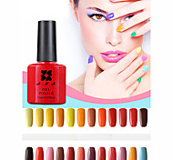 Nail Polish UV Gel  10 1 Soak Off UV Color Gel Soak off Long Lasting