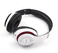 NEW P15 wireless foldable Headphone Stereo Bluetooth Earphone with MP3 Player Music FM Radio