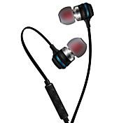 Недорогие -Нейтральный продукт KDK-205 Внутриканальные наушникиForМедиа-плеер/планшетный ПК Мобильный телефон КомпьютерWithС микрофоном DJ FM-радио