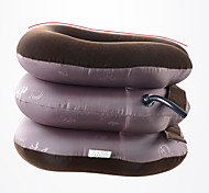 Недорогие -На все тело / шея массажер Приспособление для вытяжки шеи Давление воздуха Облегчает боль в шее и плечах Регуляция напряжения