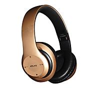 Producto neutro P15 Cascos(cinta)ForReproductor Media/Tablet Teléfono Móvil ComputadorWithCon Micrófono DJ Control de volumen Radio FM