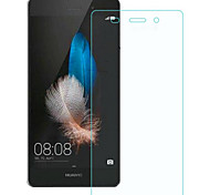 cheap -Tempered Glass Screen Protector Film for Huawei Ascend P8 Lite Anti-Fingerprint Scratch Proof Shock Proof