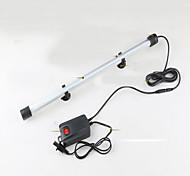 Недорогие -Аквариумы LED освещение Красный Энергосберегающие Светодиодная лампа 220V