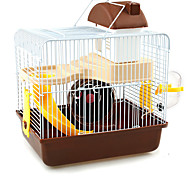 Cages Foldable Multi-function Plastic Coffee Blue Blushing Pink
