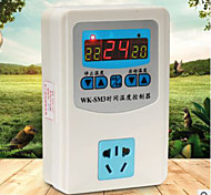 Aquarium Heater Thermometers Non-toxic & Tasteless 100W220V