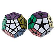 Недорогие -Кубик рубик Shengshou Мегаминкс 3*3*3 2*2*2 Спидкуб Кубики-головоломки головоломка Куб Новый год День детей Подарок Классический и