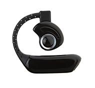 rumore che annulla la progettazione del suono HD wireless auricolare Bluetooth in-ear per iPhone 5 6 6s più Samsung Galaxy più Android