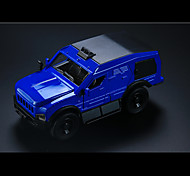 Недорогие -Машинки с инерционным механизмом Грузовик Игрушки Автомобиль Металл Куски Мальчики День детей Подарок