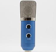 Недорогие -Проводной-Ручной микрофон-Компьютерный микрофонWithUSB