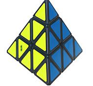 Недорогие -Кубик рубик Pyramid 3*3*3 Спидкуб Кубики-головоломки головоломка Куб Новый год День детей Подарок