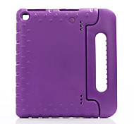 Case for Amazon kindle fire HD8 2016 hand-held Shock Proof EVA full body cover Kids Children Silicone case para shell coque