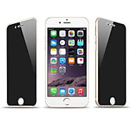 angibabe ультра тонкий анти-шпион защитная пленка для iphone pelicula 6 4.7-дюймовый экран Privacy Protector гвардии ЖК