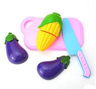 Juegos de Rol Conjuntos de juguetes de cocina Juguetes Juguetes Novedades Chico Chica 1 Piezas