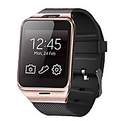 Camera NFC Dialer Sleep Monitor Sedentary Remind Function Smart Watch Phone