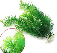 Submarine Ornament Artificial Green Underwater Plant Fish Tank Aquarium Decor