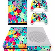 Недорогие -B-SKIN XBOX ONE  S PS/2 Стикер - Xbox One S Оригинальные Беспроводной #