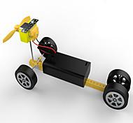 Недорогие -Дисплей Модель Обучающая игрушка Гоночная машинка Игрушки Автомобиль Оригинальные Металл Куски