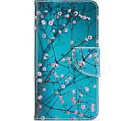 Hülle Für Samsung Galaxy J5 (2016) J3 (2016) Kreditkartenfächer Geldbeutel mit Halterung Flipbare Hülle Handyhülle für das ganze Handy
