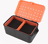 "cheap -Fishing Tackle Boxes Plastic 10*19 1/3"" (49 cm)*5"