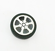 cheap -Crab Kingdom®  35*3MM The Wheels 5 is installed