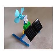 Недорогие -Игрушки на солнечной батарейке Игрушки Машина Оригинальные Металл Мальчики Куски