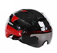 MOON® Women's Men's Unisex Bike Helmet 16 Vents Cycling Cycling Mountain Cycling Road Cycling Recreational Cycling Climbing