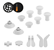iPEGA Bluetooth Controllers Accessory Kits Replacement Parts Attachments for Xbox One Gaming Handle Wireless #