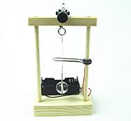 Игрушки Для мальчиков Развивающие игрушки Игрушки для изучения и экспериментов Квадратный Дерево Металл