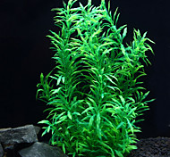 Aquarium Decoration Waterplant Non-toxic & Tasteless Plastic