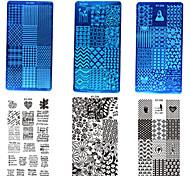 Nail Design Template Miniinthebox Com