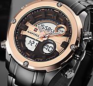 Муж. Детские Дети Спортивные часы Армейские часы Нарядные часы Модные часы Часы-браслет Уникальный творческий часы Наручные часы Цифровой