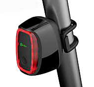Rear Bike Light LED - Cycling Rechargeable Suitable for Vehicles Easy Carrying Lumens Battery Cycling/Bike Motocycle