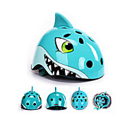 Kids Bike Helmet  Children's Safety Bicycle Helmet Cycling Helmet Child Size  Cycling  Sport Helmet Shark