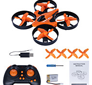 cheap -RC Drone HC625 4CH 6 Axis 2.4G RC Quadcopter LED Lighting One Key To Auto-Return Failsafe Headless Mode 360°Rolling Low Battery Warning