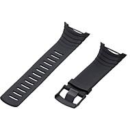 Недорогие -для Suunto основного каучука замена полосы ремешка