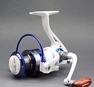 Mulinelli da pesca Mulinelli per spinning 5.2:1 12 Cuscinetti a sfera Intercambiabile Pesca di mare-GF6000