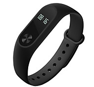 cheap -Xiaomi Mi band 2 Smart Bracelet Activity Tracker iOS AndroidWater Resistant / Water Proof Long Standby Calories Burned Sports Health Care