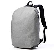прохладный городского рюкзак мужчины унисекса свет SLIM минималистских мод рюкзака женщины 15.6laptop рюкзак школьный мешок