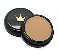 cheap -Maycheer Make Up Camouflage Concealer Cream 10 Colors Optional Moisturizing Oil-Control Waterproof Contour Makeup Face Primer