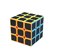 Rubik's Cube 3*3*3 Smooth Speed Cube Magic Cube Matte Sticker Square Gift
