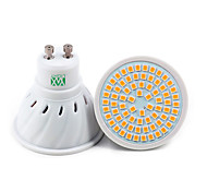 cheap -YWXLIGHT® 7W 500-700lm GU10 LED Spotlight 72 LED Beads SMD 2835 Decorative Warm White Cold White Natural White 110-220V