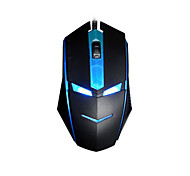 gaming mouse ottico mouse USB per il PC