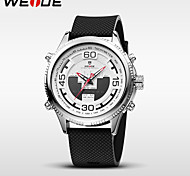 cheap -Men's Sport Watch Military Watch Dress Watch Fashion Watch Wrist watch Digital Watch Japanese Quartz Digital Alarm Calendar / date / day