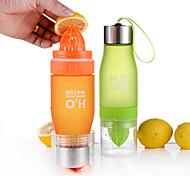 Fengtu Бутылка для воды Походная чашка Один экземляр для Отдых и туризм Велосипедный спорт Барбекю Путешествия На открытом воздухе