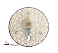 Fuente de luz dual 24w llevó la lámpara del techo modificó la edición