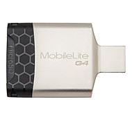 abordables -Kingston usb 3.0 lector de tarjetas mobilelite g4