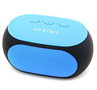 cheap -Mini Portable Bluetooth 2.1 3.5mm AUX Wireless bluetooth speaker Black Dark Blue Crimson