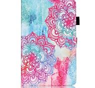 economico -Custodia Per Samsung Galaxy Tab A 10.1 (2016) Porta-carte di credito A portafoglio Con supporto Fantasia/disegno Auto