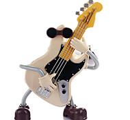 Недорогие -музыкальная шкатулка Гитара Игрушки Квадратный Дерево Куски Универсальные День рождения День Святого Валентина Подарок